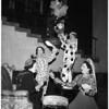 Los Angeles Ebell Club carnival, 1951