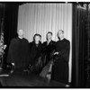 Judge Wilson memorial, 1952