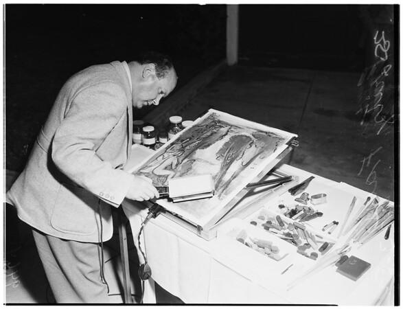 Art, 1952