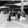 Junior League of Pasadena plans party at Turf Club, Santa Anita Park, 1951