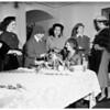Social Service Auxiliary Board, 1951