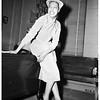 Dancer, 1952