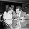 Pennington trial, 1952