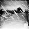 High water shots around Los Angeles, 1952