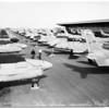 Saber jets, 1952.