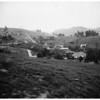 Civil war on housing, 1952