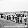 Hearst Rifle Awards, UCLA, 1952