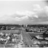 After storm pictures ...Wilshire District, 1952