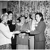 East Los Angeles Breakfast Club, 1952