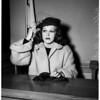 Hildegarde Neff (Divorce), 1952