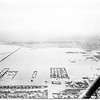 Aerial views of flooded areas, 1952