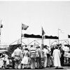 World Trade Week (All Nations Festival), Sportsman Park, 1952.