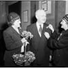 Poppy day, 1952