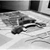 Planning exhibit ... Board of Education (models), 1952