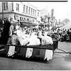 Burbank parade, 1952