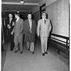 Pennington murder case, 1952