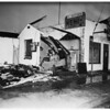Explosion at 5680 Compton Avenue, 1952