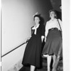 Patricia Moore trial, 1952