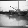 Lost bridge, 1952