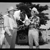 Ranchero Rodeo, 1952
