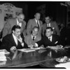 Annual midwinter conference of Theatre Owners of America, 1952