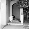Arcadia homicide, 1952