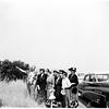 Housing tour, 1952