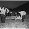 Horseman rescued, 1952