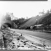 Arroyo Seco landslide, 1952