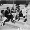 Monrovia Day, 1952