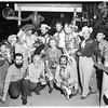 Las Vegas Helldorado Days Whisker Judging Contest, 1952