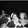 Moore murder trial, 1952