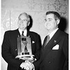 Fashion creators award, 1952