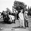 Sergeant Thomas R. Lloyd funeral, 1952