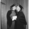 Honorary Bachelor of Secretarial Science dgeree, 1952
