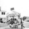 Monterey Park parade, 1952