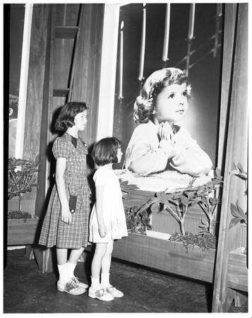 Alert America Exhibit, 1952