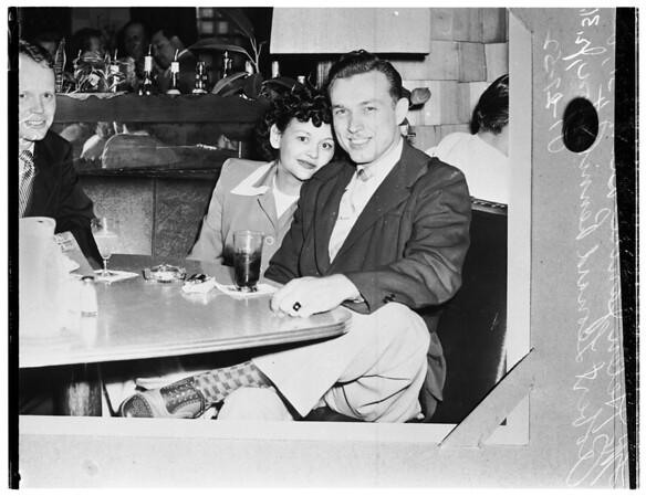 Beitz murder story, 1952