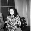 Drug addict, 1952