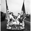 Sunland-Tujunga parade (March of Dimes), 1952