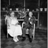 65th anniversary, 1952