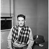 Stevens murder ...Burbank, 1952