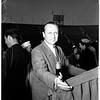 Memorial Day at Coliseum, 1952