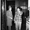Gun Burglar, 1952