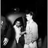 Shooting ... 5411 South Broadway, 1952