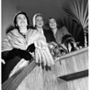 Rancho San Antonio Guild plans membership tea, 1951