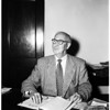Judge Griffin, 1952