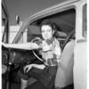 Pennington murder story, 1952