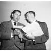 Liberace slander suit, 1952