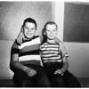 Kids find counterfeit (Burbank) 1900 Hilton Drive, 1952